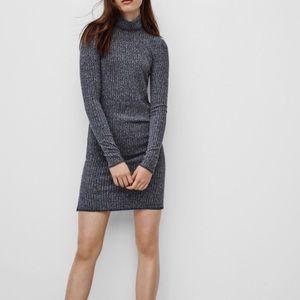 Wilfred FREE Mariel Sweater Dress - Size M